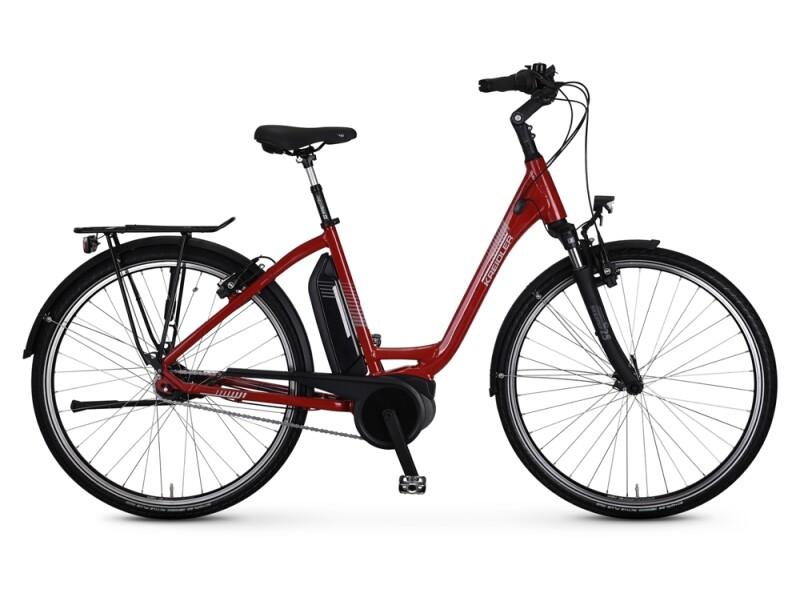 Kreidler Vitality Eco 3 Comfort