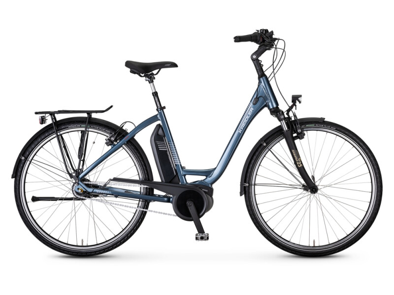 Kreidler Vitality Eco 6 Comfort 5G