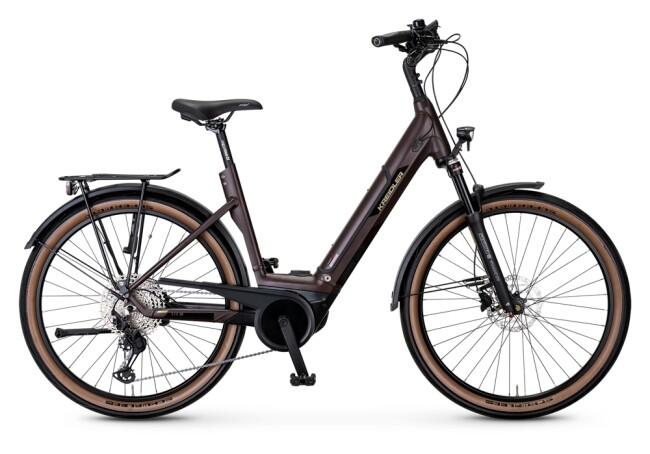Kreidler Vitality Eco 10 Sport 500 Wh 27,5 Zoll