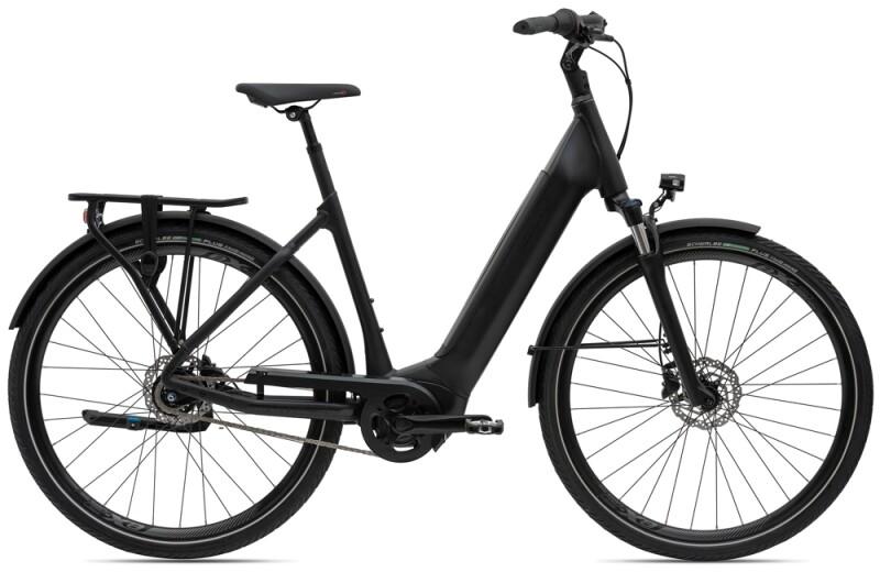 GIANT DailyTour E+ 2 LDS e-Citybike