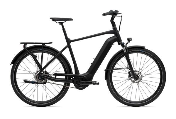 GIANT - DailyTour E+ 2 GTS