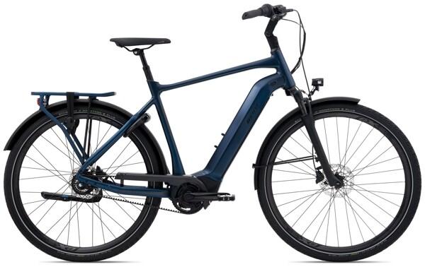 GIANT - DailyTour E+ 1 BD GTS
