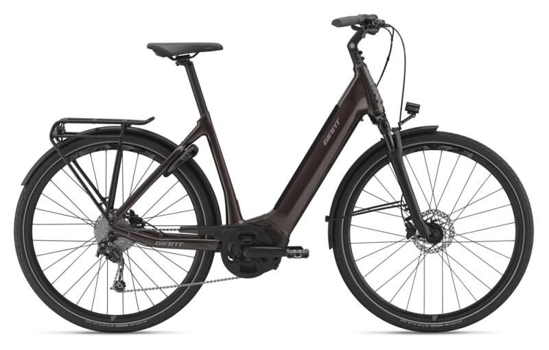 GIANT AnyTour E+ 3 LDS e-Trekkingbike