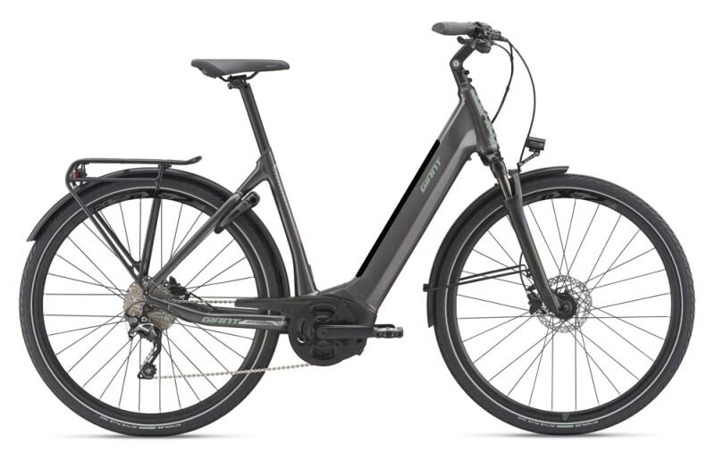 GIANT AnyTour E+ 2 LDS e-Trekkingbike