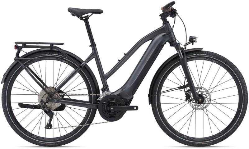 GIANT Explore E+ 1 625Wh STA e-Trekkingbike
