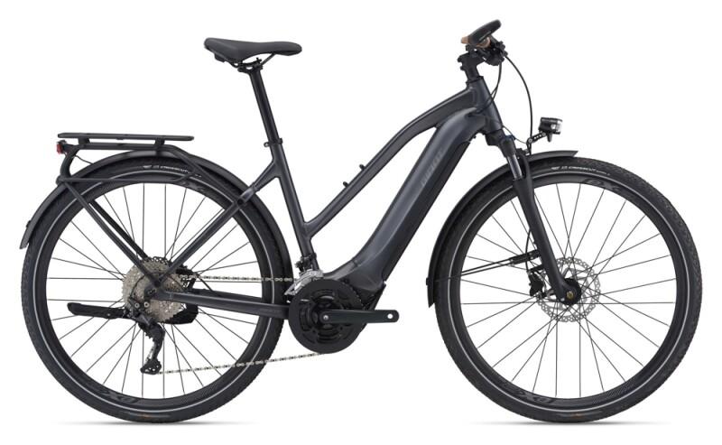 GIANT Explore E+ 1 500Wh STA e-Trekkingbike