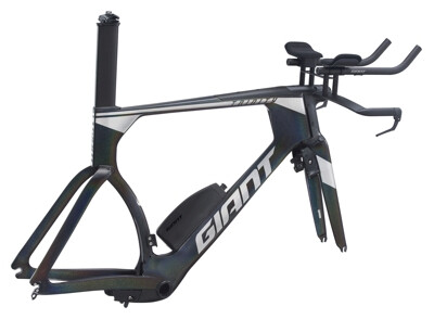 GIANT - Trinity Advanced Pro Rahmenset