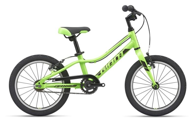 GIANT ARX 16 green Kinder / Jugend