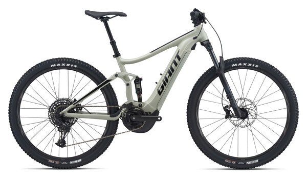 GIANT - Stance E+ 1 625Wh