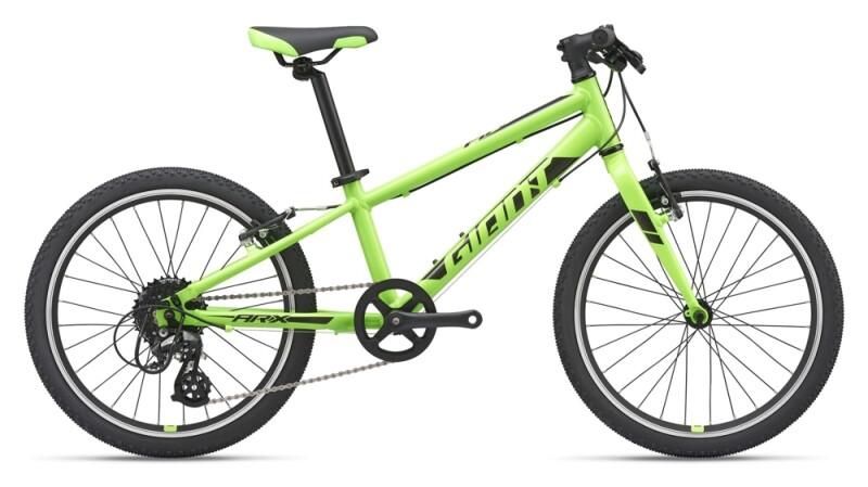 GIANT ARX 20 green Kinder / Jugend