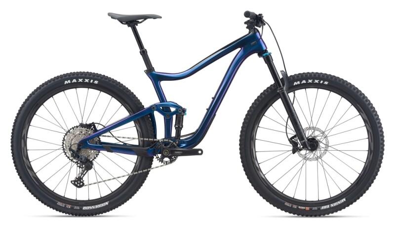 GIANT Trance Advanced Pro 2 Mountainbike