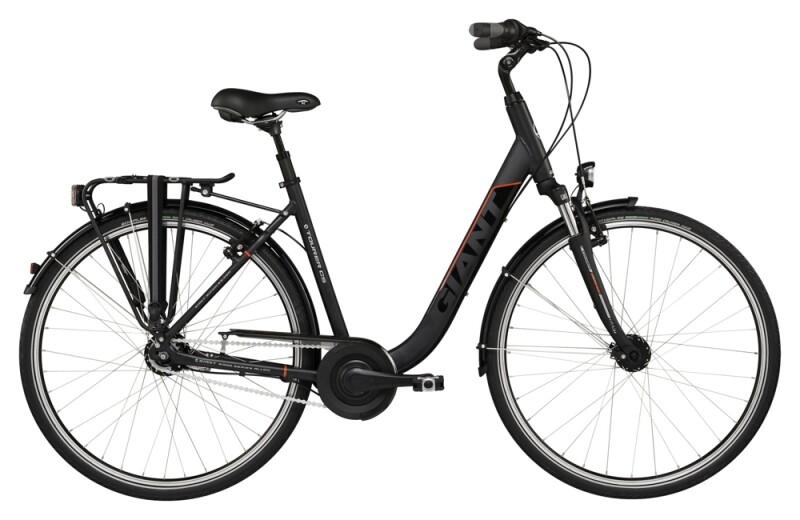 GIANT Tourer LDS Citybike