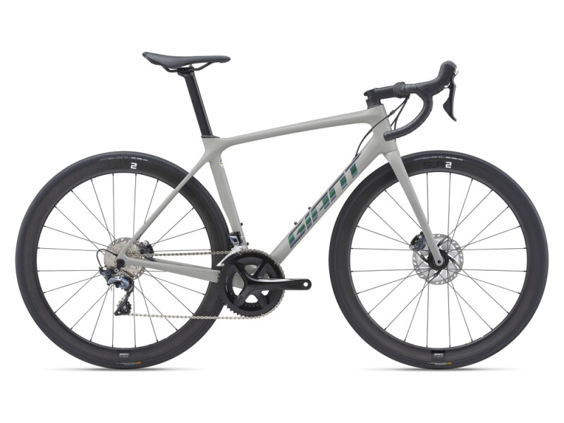 GIANT TCR Advanced 1+ Disc