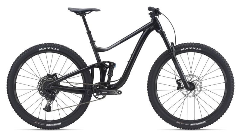GIANT Trance X 3 Mountainbike