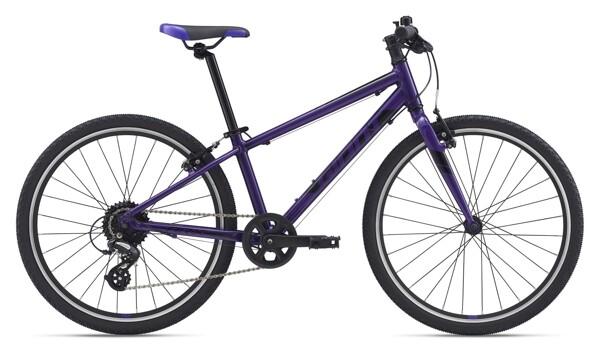 GIANT - ARX 24 purple
