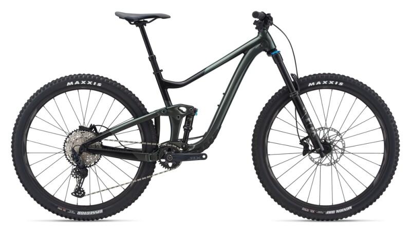 GIANT Trance X 2 Mountainbike