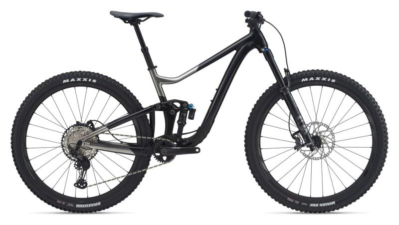 GIANT Trance X 1 Mountainbike