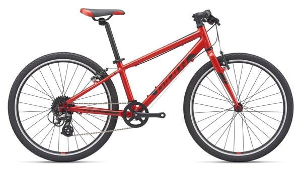 GIANT - ARX 24 red
