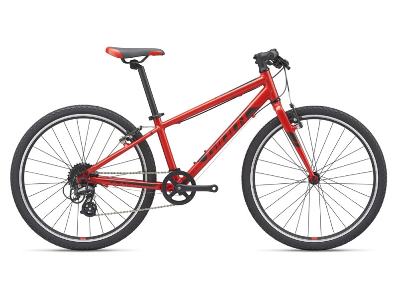 GIANT ARX 24 red
