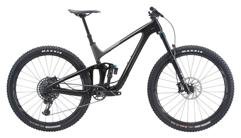 GIANT Trance X Advanced Pro 1 Mountainbike