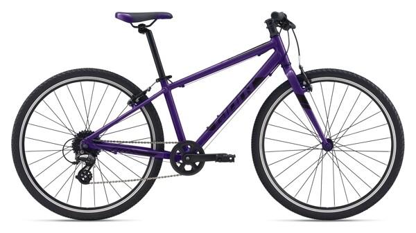 GIANT - ARX 26 purple