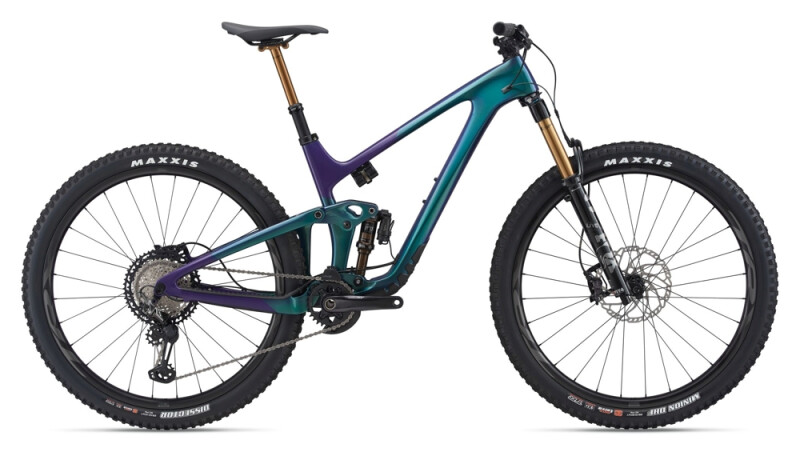 GIANT Trance X Advanced Pro 0 Mountainbike