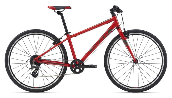 GIANT - ARX 26 red