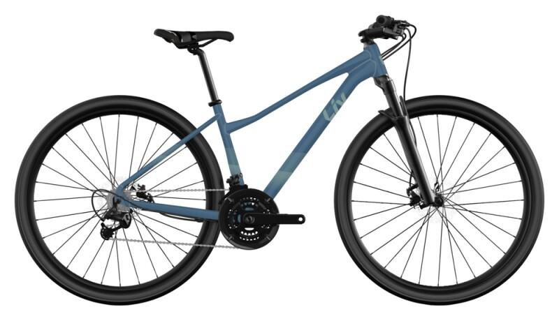 Liv Rove 4 Crossbike