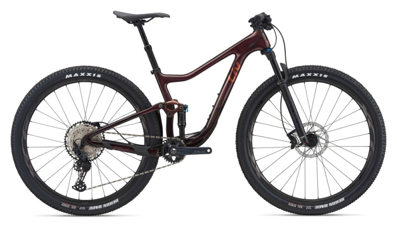 Liv Pique Advanced Pro 2 Mountainbike