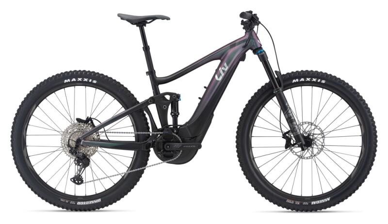 Liv Intrigue X E+ 2 e-Mountainbike