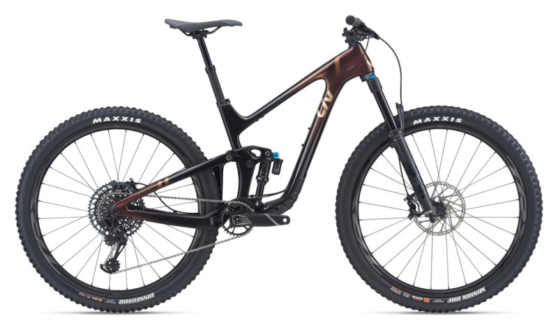 Liv Intrigue Advanced Pro 1 Mountainbike