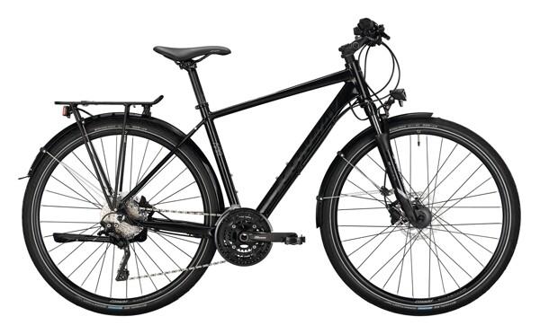 CONWAY - TS 600 Diamant black / black matt