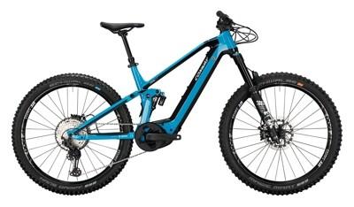 CONWAY - Xyron S 527 blue / black