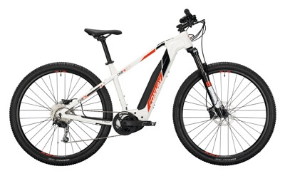 Conway Cairon S 329 white / red black