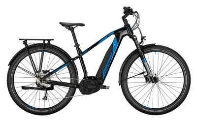 CONWAY - Cairon C 229 black / blue