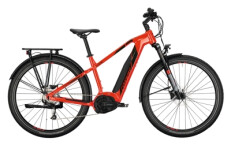 CONWAY - Cairon C 229 red / black