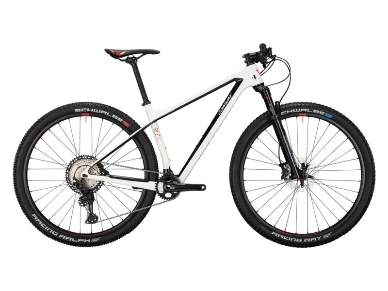 Conway RLC 6 white / black