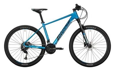 CONWAY - MS 527 blau / schwarz