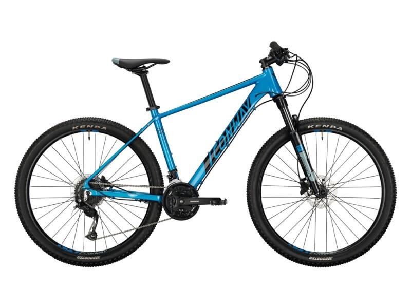 Conway MS 527 blau / schwarz