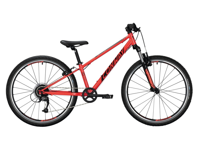 Conway MS 260 Suspension red / black