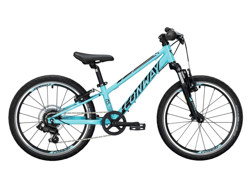 Conway MS 200 Suspension turquoise / black
