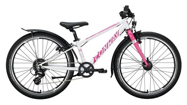CONWAY - MC 240 Rigid white / pink
