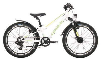 CONWAY - MC 200 Suspension white / green