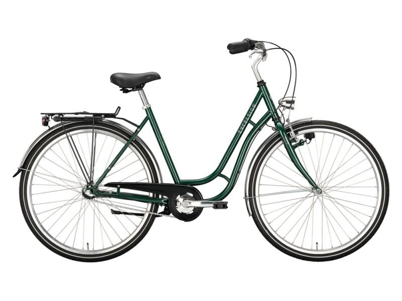 Excelsior Touring Niro grün