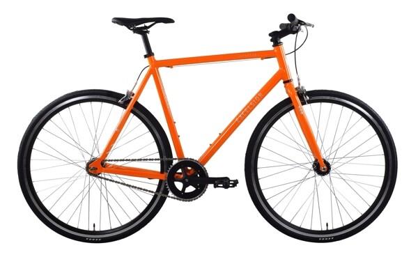 EXCELSIOR - Sputter orange