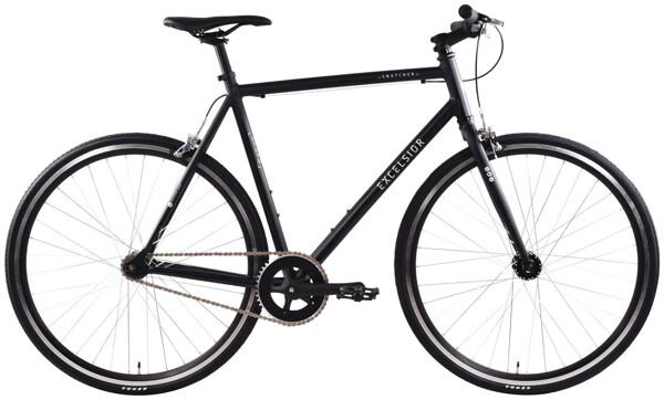 EXCELSIOR - Snatcher grau, blau