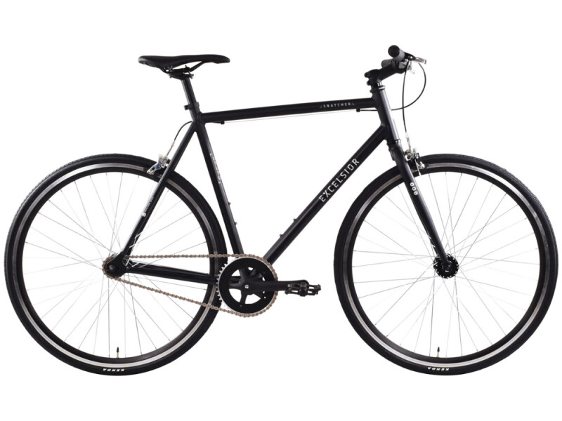 Excelsior Snatcher grau, blau