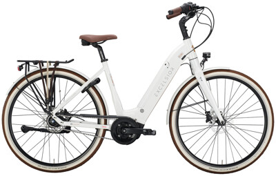 Excelsior Pearl blau