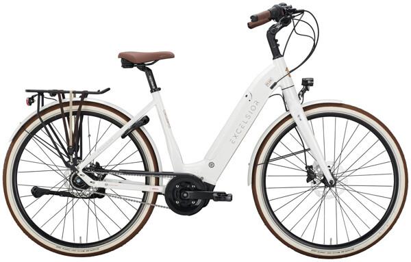 EXCELSIOR - Pearl blau