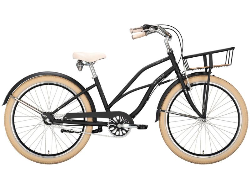Excelsior Chillax rosa